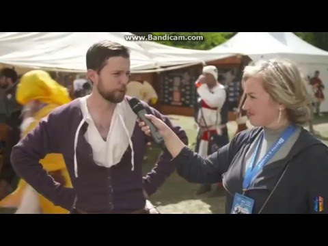 Interview Edouard Eme Battle of the Nations 2016