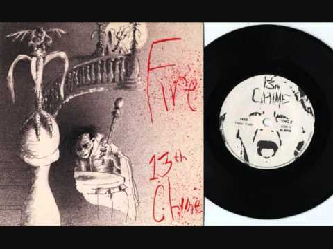 13th Chime - Fire