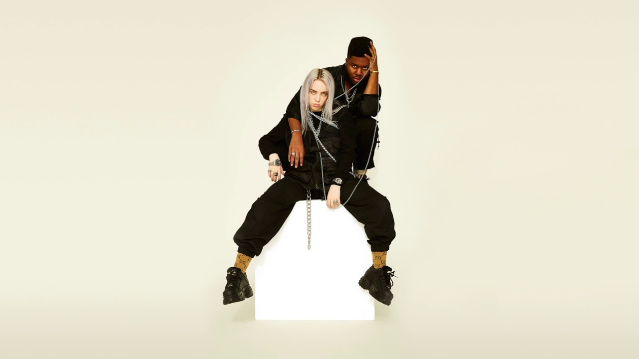 Download Billie Eilish - lovely (with Khalid) Audio