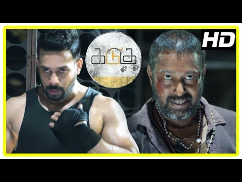 Generate Kadugu Movie Climax | Bharath realise his mistake and kill minister | End Credits Pics