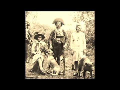 Castro Barbosa - EU VOU PEGÁ LAMPIÃO - samba de J. Thomaz - gravação de 1931
