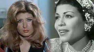 """ذكرى وفاة الفنانة """"درية أحمد"""" والدة سهير رمزى"""