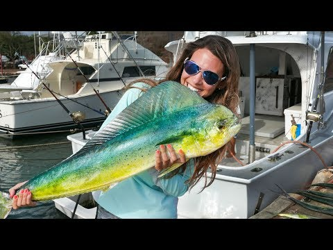 Hawaii Catch N Cook with Ocean Spoon Girl