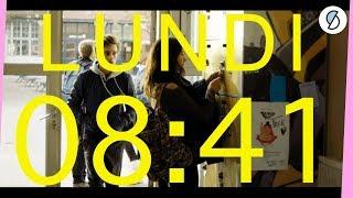 SKAM FRANCE EP.3 S3 : Lundi 8h41 - Plan pourri