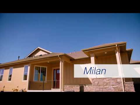 Milan Video Tour