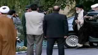 رازهای زندگی خامنه ای (محسن مخملباف )قسمت 2
