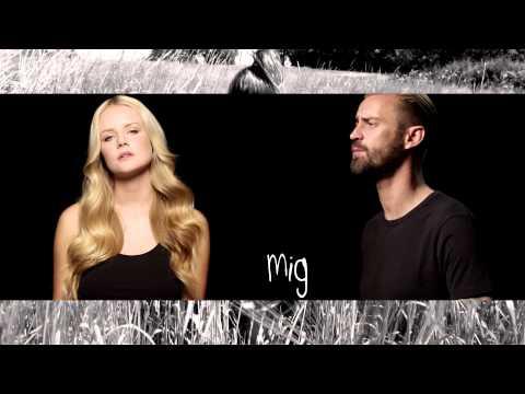 Jokeren - Kun os to feat. Pauline (Official Music Video)