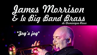 09 James Morrison & le Big band Brass