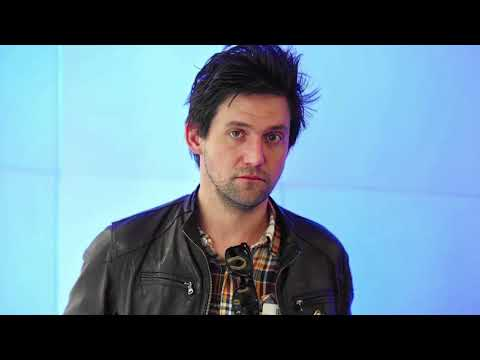 Conor Oberst interview (2017)
