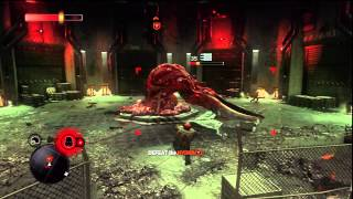 Prototype 2 - Hydra [Boss Fight] and Tentacles [HD]