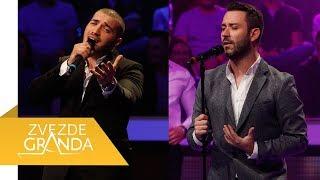 Filip Pecovski i Stefan Velickovski - Splet pesama - (live) - ZG - 18/19 - 27.04.19. EM 32