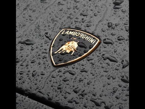 History of Lamborghini Documentary