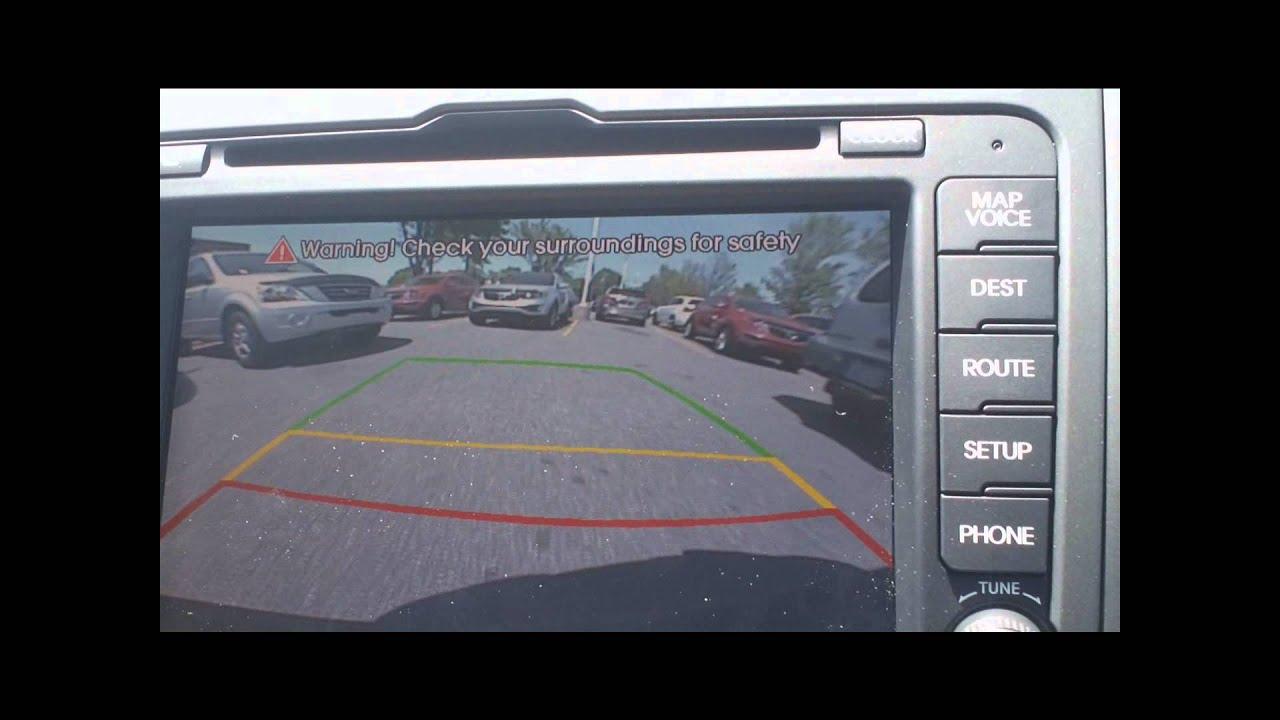 hight resolution of 2013 kia sportage wiring camera wiring diagram data2012 kia sportage backup camera demo battleground kia greensboro