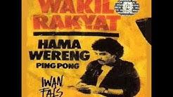 KUMPULAN LAGU TERBAIK IWAN FALS ( BEST OF COLLECTION ballads IWAN FALS )  - Durasi: 57:08.