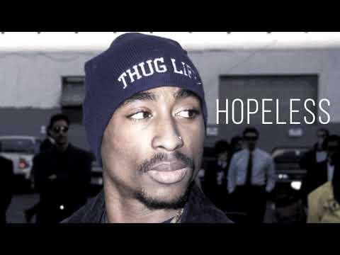 2Pac - Hopeless (feat. Freddie Gibbs & Scarface)