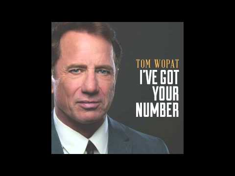 "Tom Wopat - ""The Meeting Across The River"""