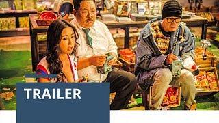 ROBBERY / LOU LAP (Trailer)