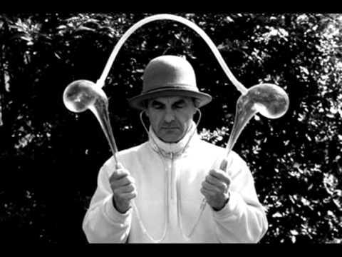 Baudouin Oosterlynck: Incantations Simultanées