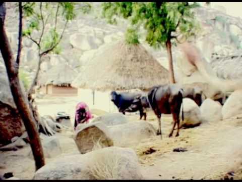 VILLAGE LIFE IN KARNATAKA (LAMANI TANDRA)