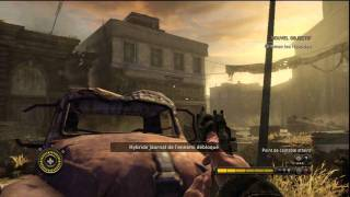 Resistance 3 - French Walkthrough Episode #1 - Reprise d