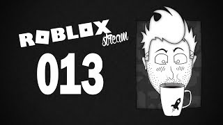 Roblox - Stream 013: Quick Stream!