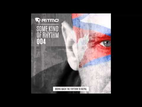 RITMO - Some Kind Of Rhythm 004 (DJ Mix 2015)