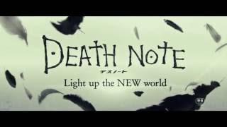 映画『デスノート Light up the NEW world』特報2【HD】2016年10月29日公開