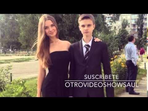 Chicos feos que tienen novias hermosas l OTRO VIDEO SHOW SAUL