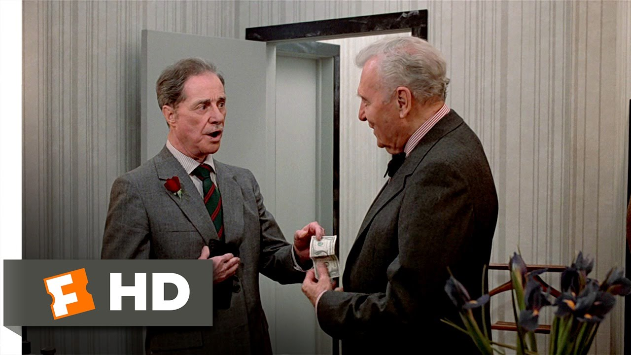 The One Dollar Bet - Trading Places (8/10) Movie CLIP (1983) HD ...