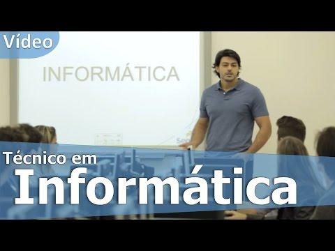 Vídeo Cursos informatica