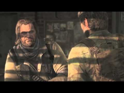 The Last Of Us  A Look At The Role Of Race, Gender And Sexuality