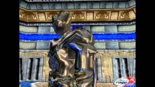 Rage Dawning HD (ATI Rage 128 demo), 1998
