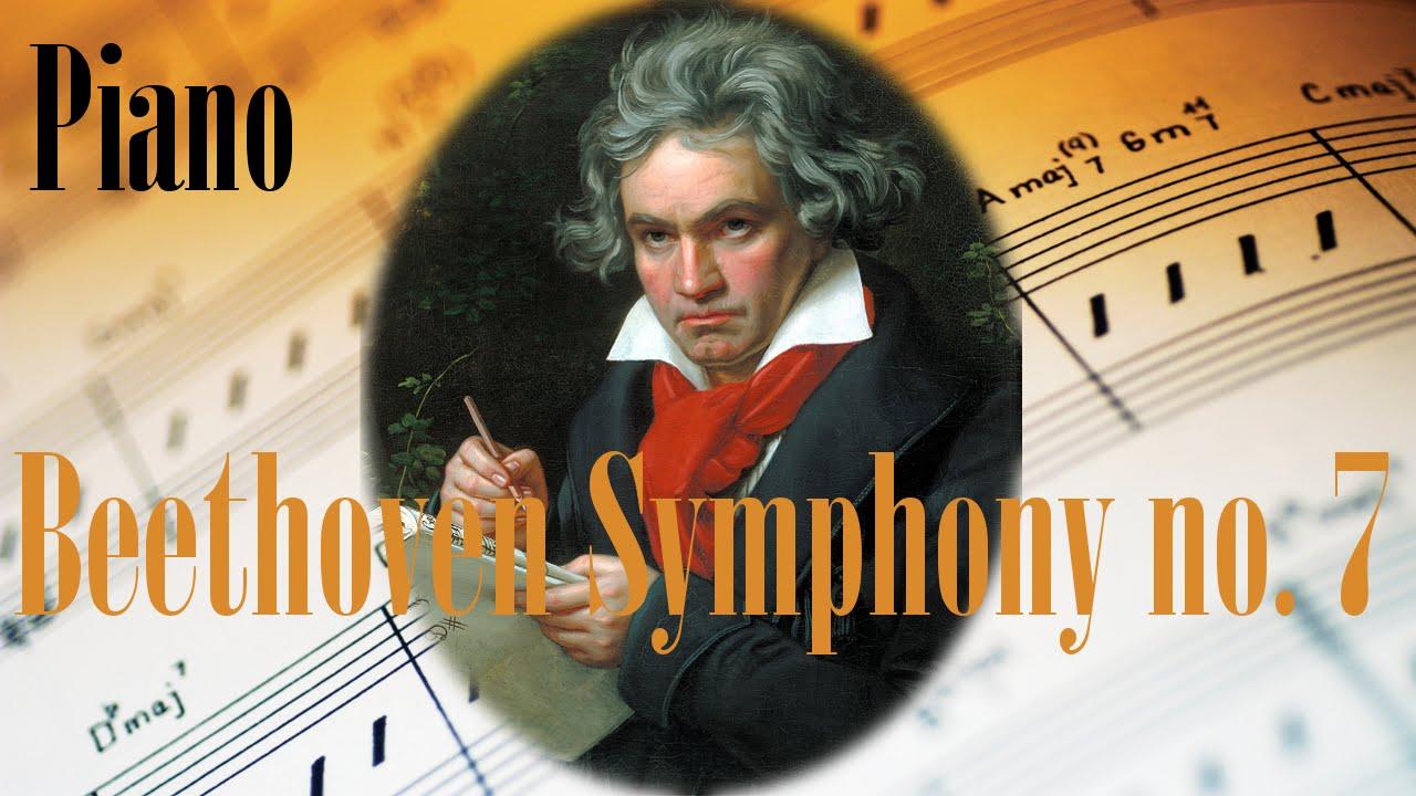 Symphony Beethoven