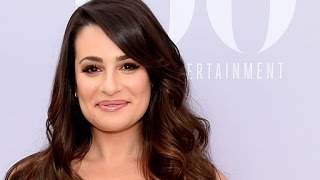 Lea Michele Opens Up About 'Incredible' Boyfriend Matthew Paetz: Cory Monteith Would Love Him