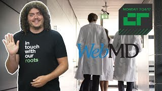 KKR Buys WebMD for $2.8 Billion   Crunch Report