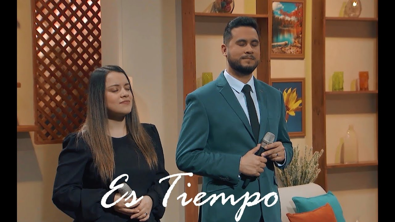 Es tiempo | Primera Fe