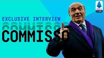 """ I Want To See Fiorentina Back At The Top!"" 