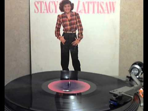 Stacy Lattisaw - Let Me Be Your Angel [original LP version]