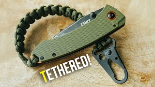 Rifle Clip Paracord TETHER Lanyard | Paracord Lanyard TUTORIAL
