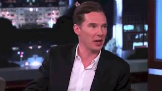 Benedict Cumberbatch - Hilarious bloopers/interview moments