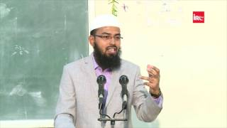 Ramzan Ke Mahine Me Sharkash Jin Aur Shayateen Qaid Karliye Jate Hai By Adv. Faiz Syed