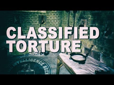 Classified Torture: CIA Whistleblower On Post 9/11 America
