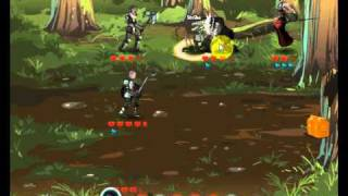Dragon Age Legends - Gameplay