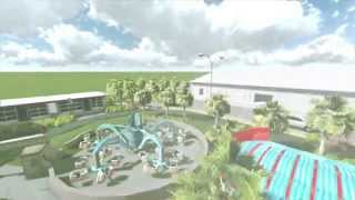 SKY RANCH PAMPANGA OPENS NOVEMBER 2014