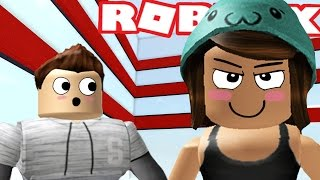 AMBER SAYS | Super Simon Says in Roblox