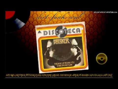 the BRECKER BROTHERS some skunk funk