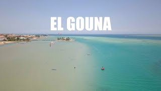 Kite Spot - El Gouna - Egypt - One Launch Kiteboarding
