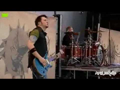 Evanescence Going Under (Download Festival 2007) HD