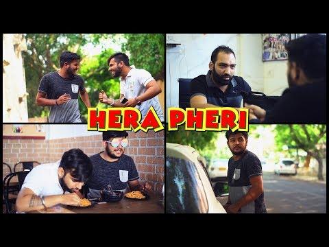 Hera Pheri Pyar Ki || Virat Beniwal