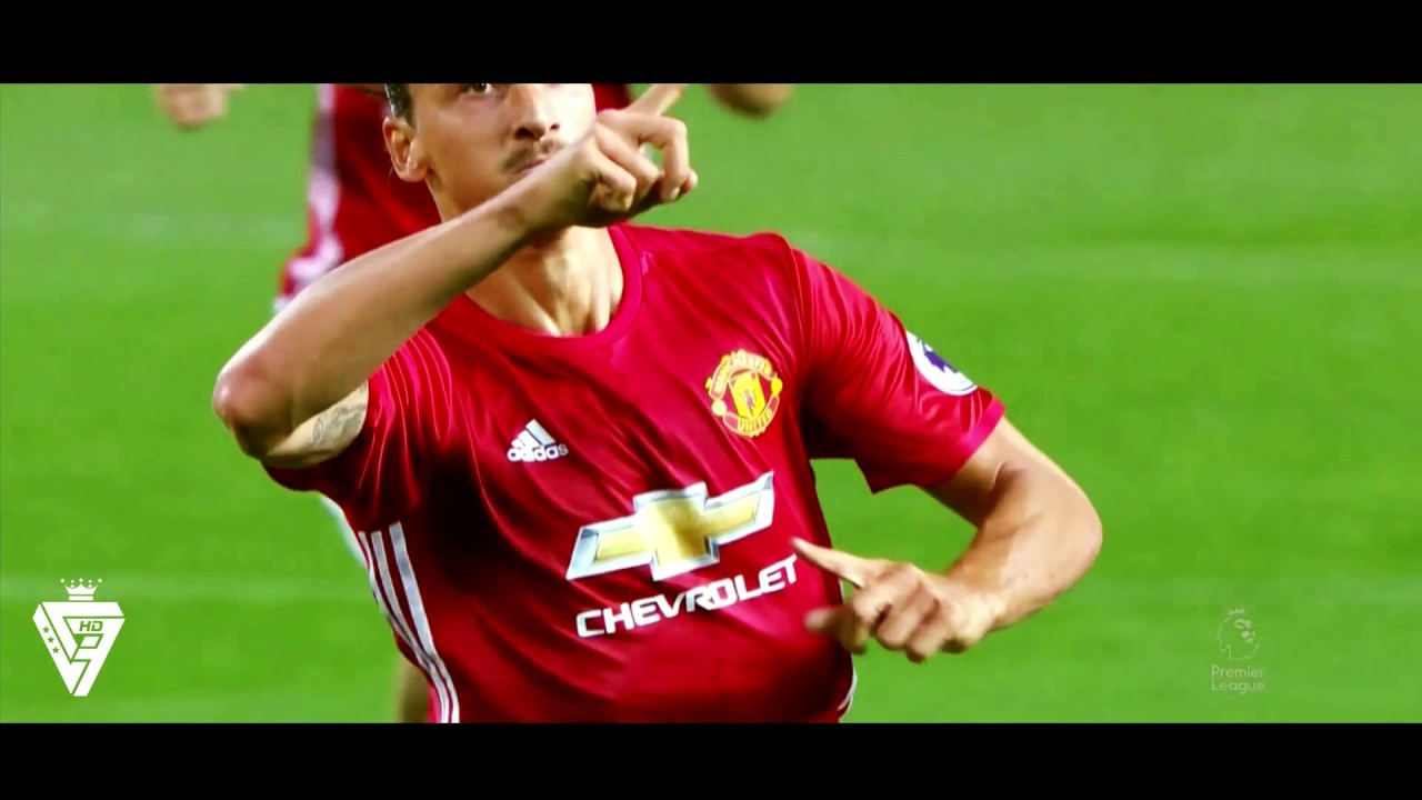 Download Zlatan Ibrahimovic vs Diego Costa 2017   Crazy Skills & Goals Show 2016%2F17   1080p   HD online vid